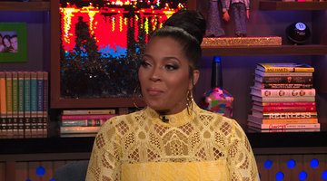 Does Toya Regret Staying on Curtis' Lap?