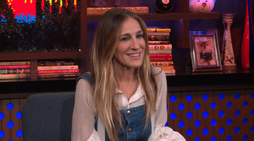 What Will Sarah Jessica Parker Ask Michelle Obama?