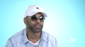Ginuwine Discusses the Legacy of Pony