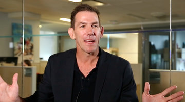 Does Thomas Ravenel Want More Kids?