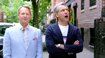 Can Carson Kressley and Thom Filicia Make This Family Heirloom Chic Again?