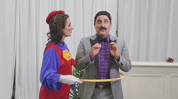 In the Ring: Reza Farahan