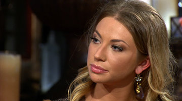 Stassi Cheated Too?