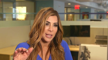 Siggy Flicker Explains the Similarities Between Italian and Jewish Culture