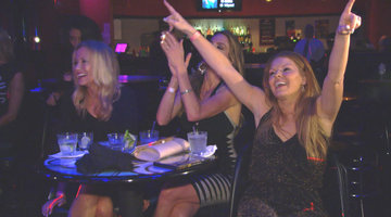 Next on RHOD: The Dallas 'Wives Hit the Strip Club