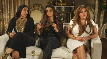 #Shahs After Show: MJ, Asa, and GG Caught in the Middle