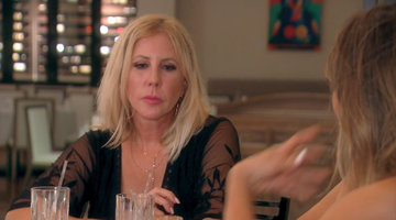 The Ladies Are Worried About Shannon Beador