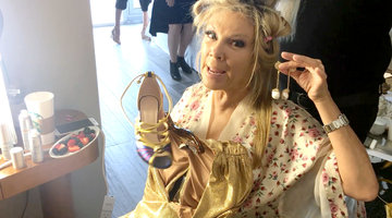 Ramona Is Going Glam for the Reunion