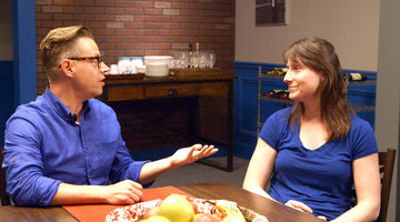 After the Knife With Richard Blais: Ep 8, Katie