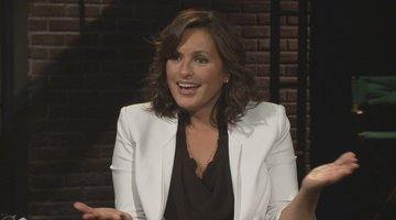 Mariska: Christopher Meloni is a Hot Genius
