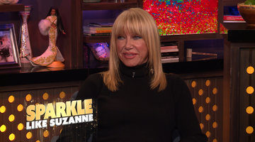 Suzanne Somers' Beauty Secrets