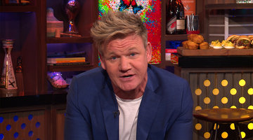 Has Gordon Ramsay Regretted Being Hard on a Contestant?