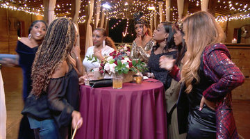 Your First Look at Married to Medicine Season 7