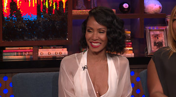 Jada Pinkett Smith on That Swingers Rumor