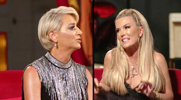 "Tinsley Mortimer Says Dorinda Medley's Apology Is ""Too Little, Too Late"""