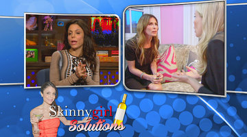 Bethenny's Skinnygirl Solutions