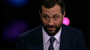 250th - Judd Apatow