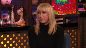 Suzanne Somers Spills the 1970s Tea