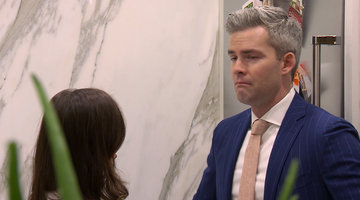 Has Ryan Serhant Reached His Breaking Point?