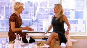 It's Heating Up For Dorinda and Ramona
