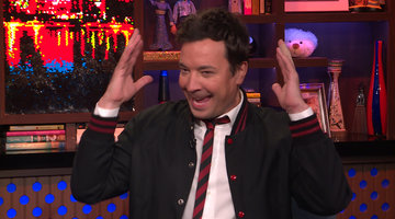 Jimmy Fallon's John Travolta Impersonation