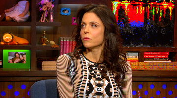 Bethenny & Ramona Rip the New RHONY Taglines