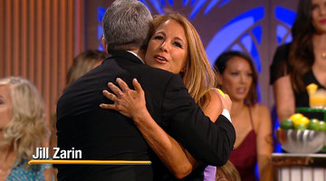 Dina Manzo & Jill Zarin's Surprise Appearances