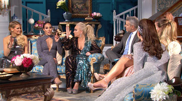 Your First Look at the Shocking Real Housewives of New Jersey Season 9 Reunion!