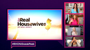 The Ladies React to The Real Housewives of New Jersey Season 11 Trailer