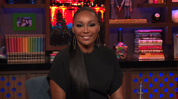 Has Cynthia Bailey Spoken to Peter Thomas Post-Arrest?
