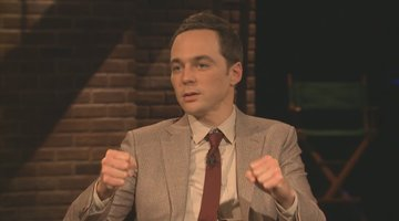Jim Parsons Talks Coming Out and 'The Normal Heart'