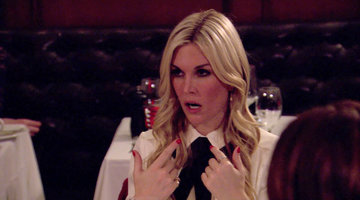 Tinsley Mortimer Is Ready to Be a Modern-Day Eloise