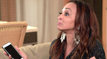 Next on #RHOP: Grand Dame Karen and Spring Chicken Ashley Go At It