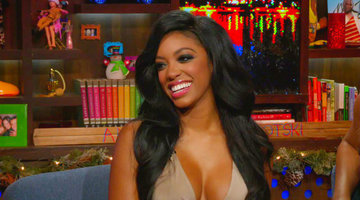 Does Porsha Have a Sugar Daddy?