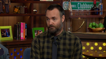 Will Forte on 'MacGruber 2'