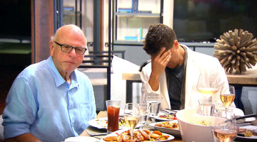 Did Steve Gold Just Make Fredrik Eklund Look Like a Fool?