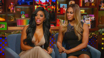 Porsha on Cynthia & NeNe's Showdown