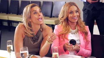 Your First Look at #RHOP Season 3!