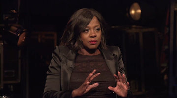 Why Viola Davis Didn't Want to Be Cast as a Likeable Character