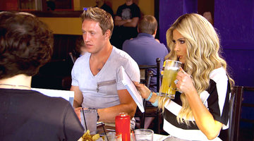 What's Kim Zolciak-Biermann's Favorite Movie?