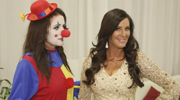 In the Ring: Patti Stanger