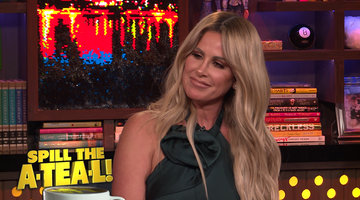 Kim Zolciak-Biermann Spills the A-Tea-L!
