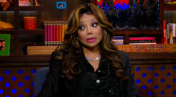 La Toya Talks Omarosa