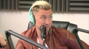 Lance Bass Gives Dating Advice on #Matchmaker