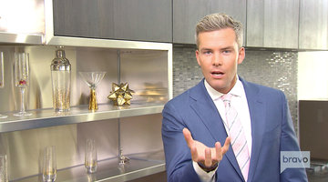 Ryan Serhant's Secrets to Selling...Cabinets