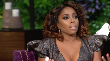 Simone Relives the Moment She Was Done with Her Marriage