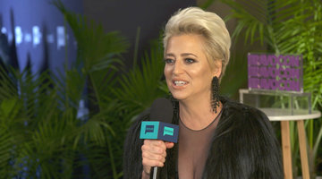 Dorinda Medley Dishes on New RHONY 'Wife Leah McSweeney