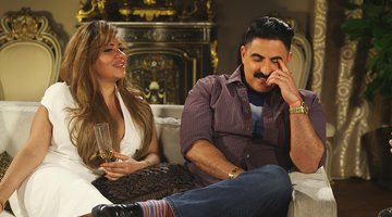 #Shahs After Show: Will MJ Have Reza's Babies?