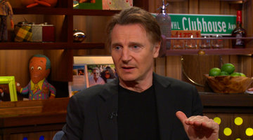 Liam Neeson Candidly Speaks on Gun Control