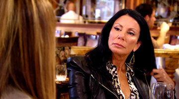 Danielle Staub Has Some Compromising Information